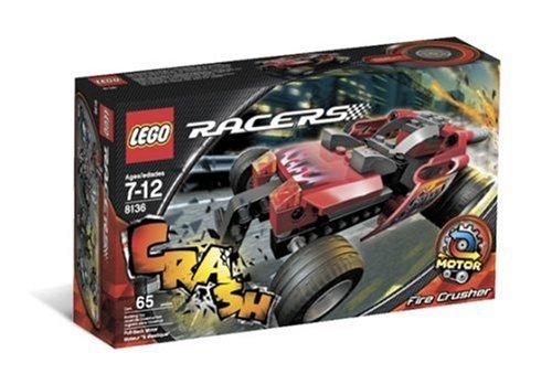 LEGO Racers 8136
