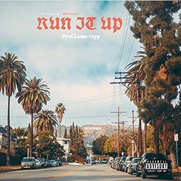 Run It Up (feat. Indigo)