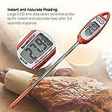 Zoom IMG-1 termometro per carne digitale bonsenkitchen