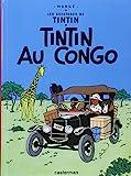 Les Aventures de Tintin, Tome 2 - Tintin au Congo : Mini-album