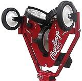 Rawlings Pro Line 3 Wheel Baseball Pitching Machine