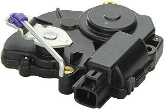WayJun Sliding Door Lock Release Motor Driver Left LH for 2004-2010 Toyota Sienna Replace 85620-08071