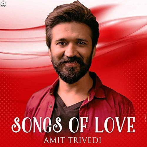 Amit Trivedi feat. Shilpa Rao, Shreya Ghoshal, Kavita Seth, Jonita Gandhi, Neeti Mohan, Shahid Mallya, Abhay Jodhpurkar & Poorvi Koutish