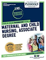 Maternal and Child Nursing, Associate Degree