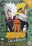 Naruto Unleashed - Complete Series 7 [DVD] [Reino Unido]
