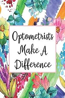 presents for optometrists