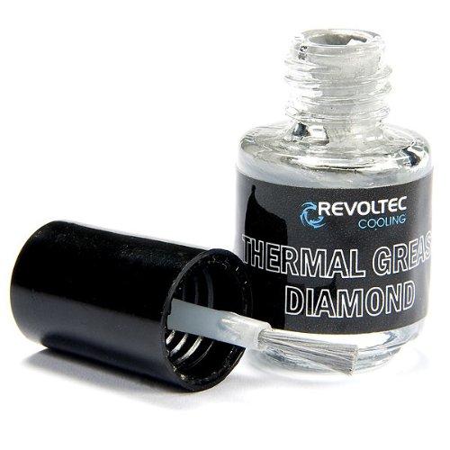 Revoltec Thermal Freeze Diamond Wärmeleitpaste, 6g