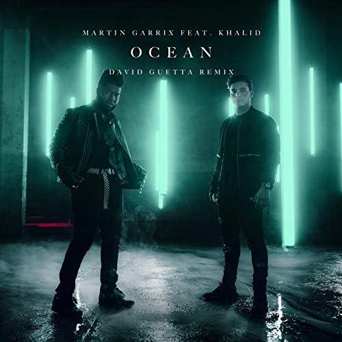Martin Garrix & David Guetta feat. Khalid