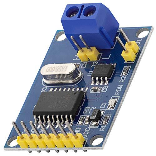 AZDelivery MCP2515 CAN Bus Shield kompatibel mit Arduino inklusive E-Book!