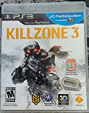NEW Killzone 3 PS3 (Videogame Software)