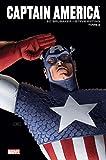 Captain america par brubacker - Tome 02