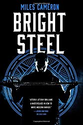 Cover of Bright Steel