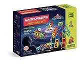 Magformers 710012 Mastermind - Juego de construcción magnética (115 Piezas)