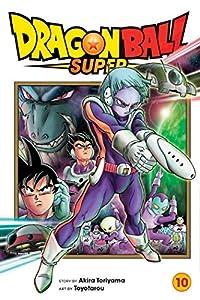 Dragon Ball Super, Vol. 10 (10)