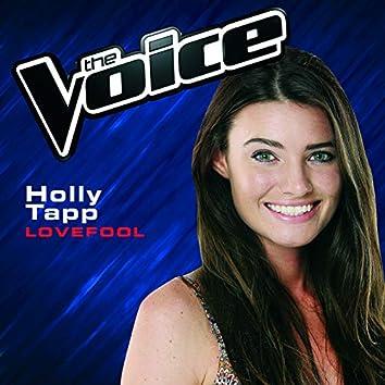 Lovefool (The Voice Australia 2014 Performance)