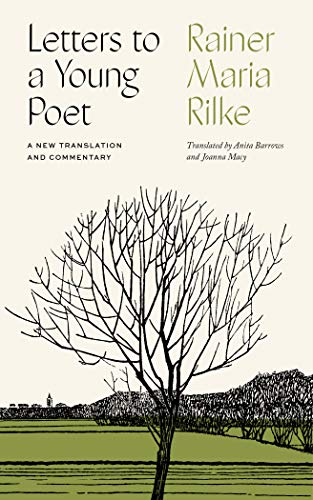 Letters to a Young Poet: A New Translation and Commentary (English Edition)