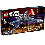 LEGO STAR WARS TM - Resistance X-Wing Fi...