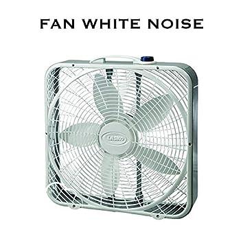 Fan White Noise