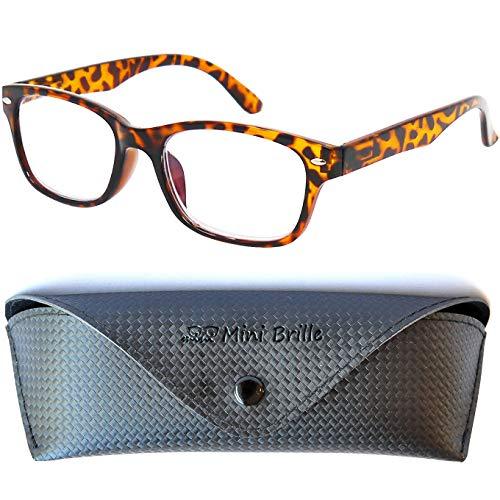 Elegantes Gafas con Filtro de Luz Azul Unisex para Leer, Cristales Transparentes...