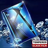 YHWW Protecteur d'écran pour Samsung Galaxy Tab A 10.1 Pouce 2019 Case Ultra Slim en Cuir Magnétique Couverture De Stand Magnétique pour Samsung Tab SM-T510 Fonds SM-T515 Funda Capa