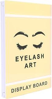Wimpers Opslag Boek, Wimper Display Boek Make-Up Wimper Display Boek voor Wimper Winkel