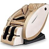New Zero Gravity Massage Chair Full Body Electric Heating Recline Massage Chair Intelligent
