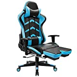 Furmax Gaming Chair High Back Office Racing Chair, Ergonomic Swivel Computer Chair Executive...