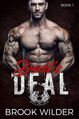 Devil's Deal (Devil's Martyrs MC Book 1)