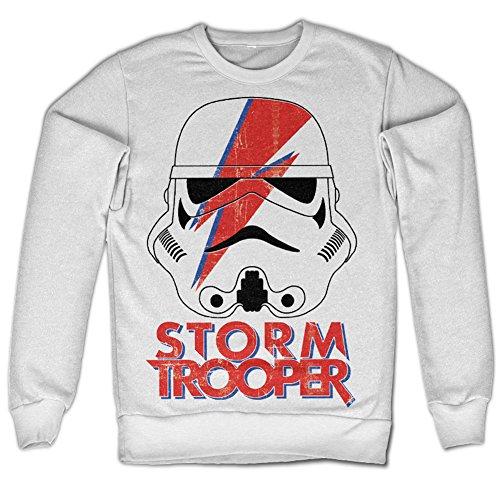 Preisvergleich Produktbild Trooping Sane Sweatshirt (Weiß)