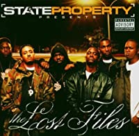 The Lost Files by State Property (2005-08-09)