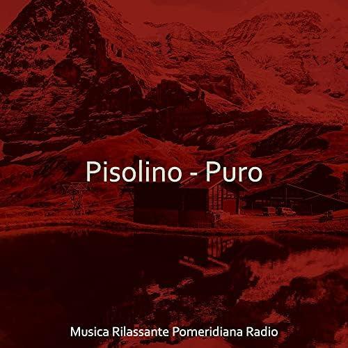 Musica Rilassante Pomeridiana Radio