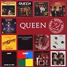 Best queen singles collection box set Reviews