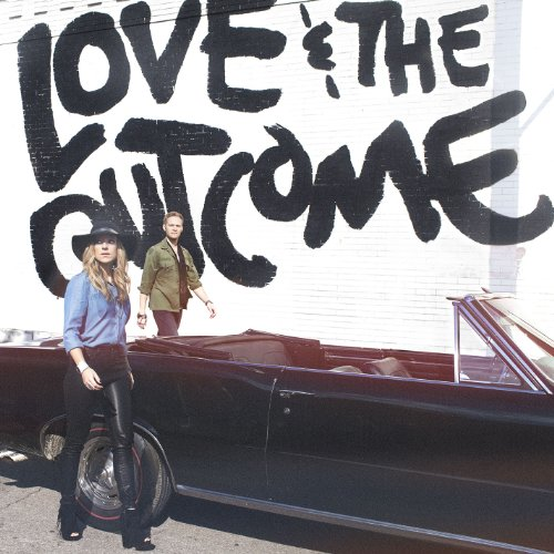 Love And The Outcome Album Cover