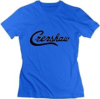 Crenshaw Womens Tshirts