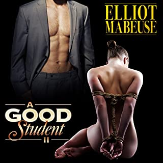 A Good Student Part II audiobook cover art