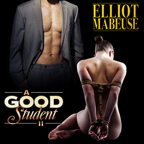 A Good Student Part II audiobook cover art
