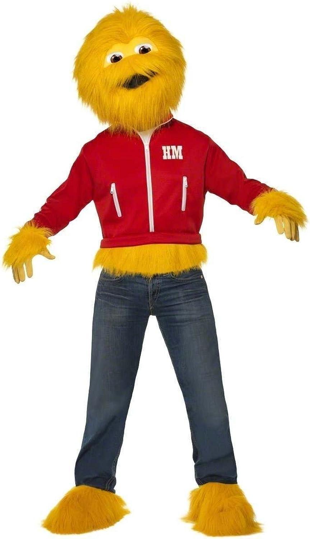 hasta un 60% de descuento Honey Honey Honey Monster Costume (disfraz)  ¡No dudes! ¡Compra ahora!