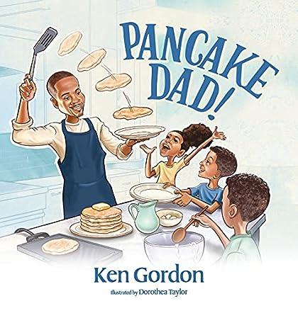 Pancake Dad