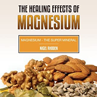 The Healing Effects of Magnesium Titelbild