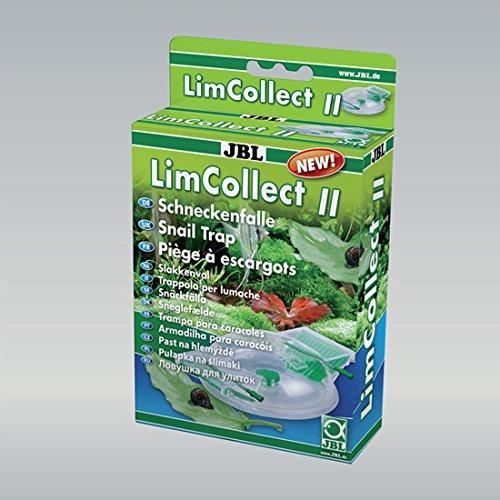 JBL- Schneckenfalle für Aquarien, LimCollect II,