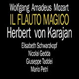 Il Flauto Magico, K.620, Atto I, Scena 16: 'Evviva Sarastro!'