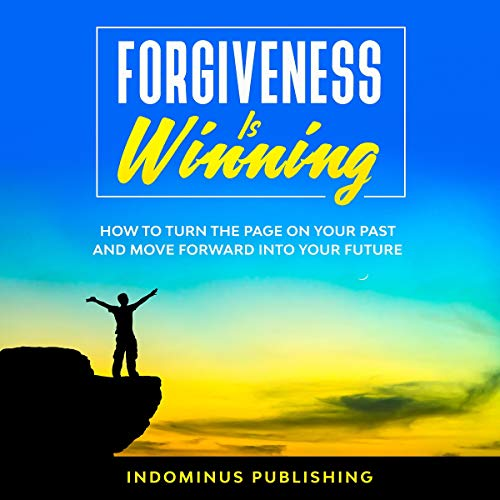 Forgiveness Is Winning  By  cover art
