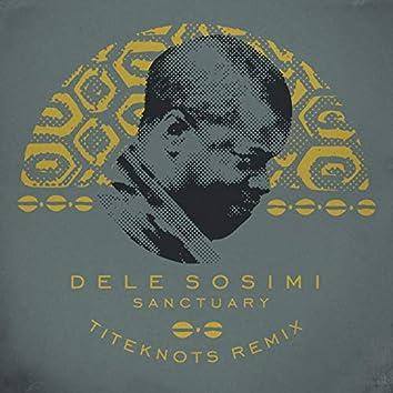 Sanctuary (Titeknots Remix)