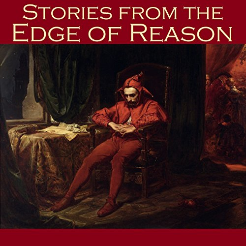 Stories from the Edge of Reason audiobook cover art