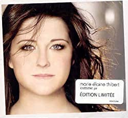 Comme Ca by Marie-Elaine Thibert (2007-04-08)