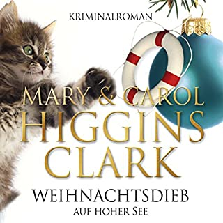 Weihnachtsdieb auf hoher See                   Autor:                                                                                                                                 Mary Higgins Clark,                                                                                        Carol Higgins Clark                               Sprecher:                                                                                                                                 Cornelia Dörr                      Spieldauer: 6 Std. und 41 Min.     10 Bewertungen     Gesamt 3,6