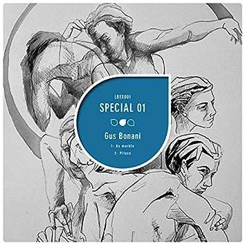 SPECIAL 01