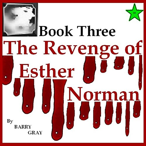 The Revenge of Esther Norman Book Three Titelbild