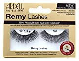 Remy #781 Black Lashes (6 Pack)