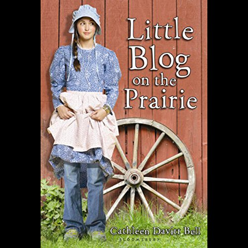 Little Blog on the Prairie Titelbild